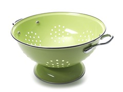 Reston Lloyd 3 Qt. Colander - Lime