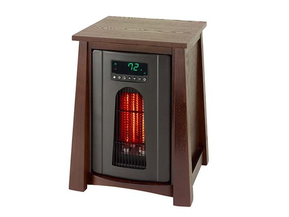 Lifelux 8 Element Xl Room Infrared Heater