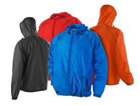 Pro-fection Ripstop Windbreaker