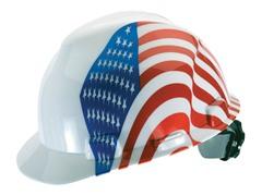 Safety Works V-Gard Hard Hat