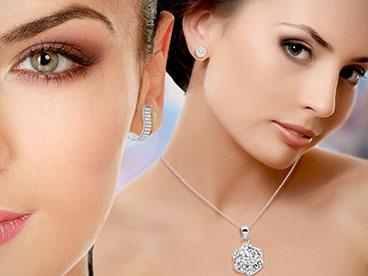 Swarovski Pave Jewelry