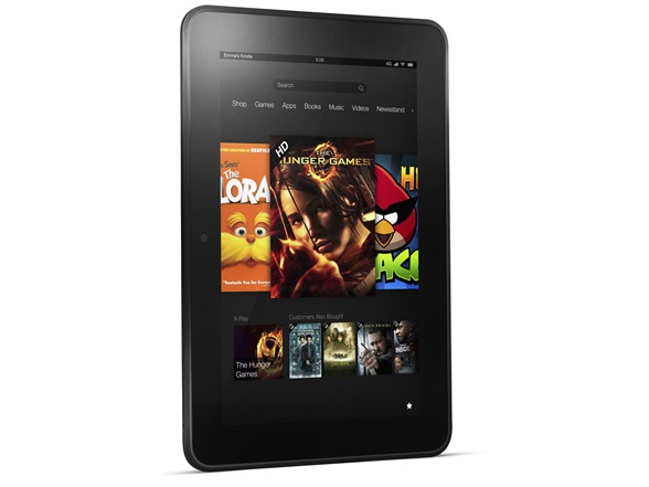 Amazon Kindle Fire HD 8 9