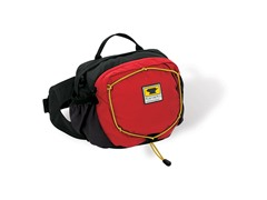Kinetic TLS Lumbar Pack - Red