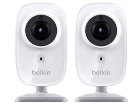 Belkin NetCam HD+ Wi-Fi Camera - 2pk