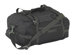 Portage Duffel Bag, Medium - Raven