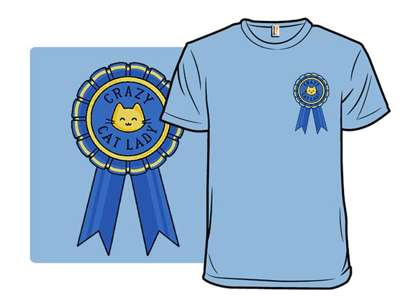 Crazy Cat Lady T Shirt fa633816-892c-4319-8c69-be4f9caa793c