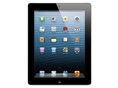 64GB iPad with Wi-Fi (4th Gen)