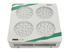 Multi-Spectrum LED Grow Light, 180-Watt