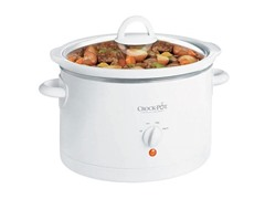 Crock-Pot 6-Quart Round Slow Cooker