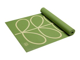 Gaiam Printed Yoga Mats