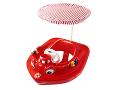 Swimways Tug Boat Baby Float
