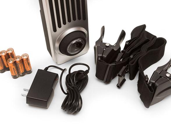 motor trend 10 watt led spotlight manual
