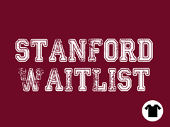 Stanford Waitlist