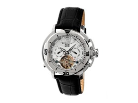 Heritor Automatic Lennon Strap Watch