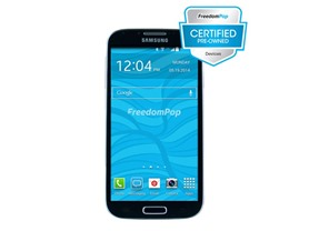 FREE Voice, Text, & Data by FreedomPop