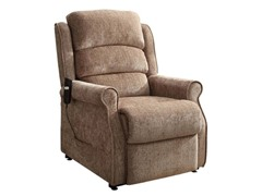 Power Lift Chair, Chenille