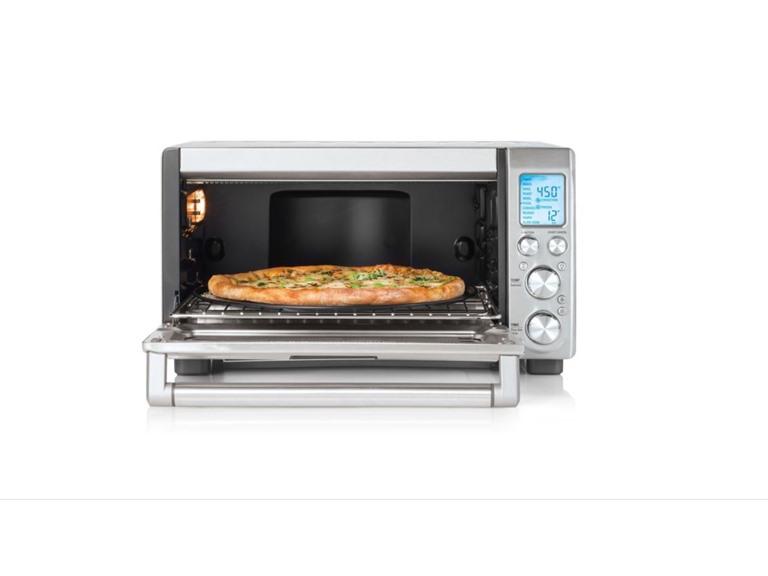 Breville BOV845BSS Smart Oven Pro 1800