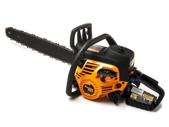 Poulan Pro 20 Inch 2 Stroke Gas Chain Saw