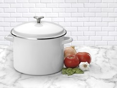 10 Qt. Stockpot with Lid