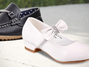 Bonafini Kids Shoes