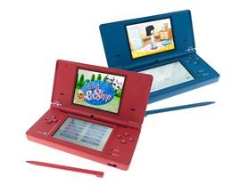 Nintendo DSi Console Combo Packs