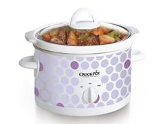 Crock Pot 2.5-Qt. Slow Cooker