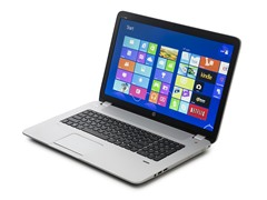 "HP ENVY 17.3"" Core i7 Laptop"