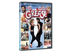 Grease (Rockin' Rydell Ed) [DVD]