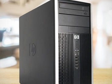 HP 6200 Pro Intel Microtower Desktops