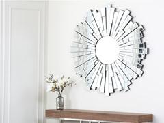 Fantasy Wall Mirror