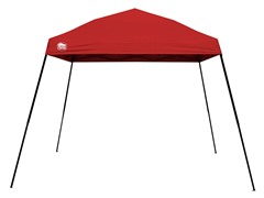10' x 10' Instant Canopy - Red