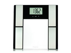 Vitagoods Digital Body Analyzer Scale-Black
