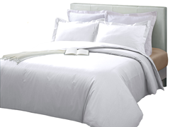 Duvet Cover Set Full/Queen - 3 Colors
