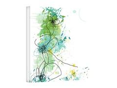 Green Botanica by Jan Weiss (3 Sizes)