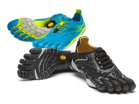 Vibram Men's and Women's FiveFingers