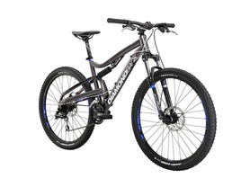 Diamondback 02-16 Mountain Bike