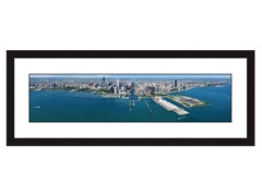 Chicago, Illinois - 2 (Matted)