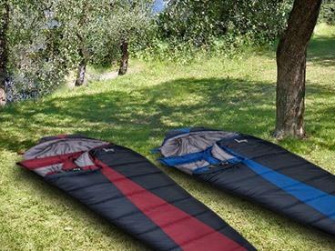 Slumberjack Latitude Sleeping Bags