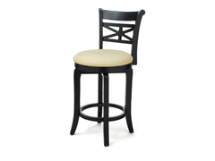 "Hillsdale Kingstown 30"" Barstool"