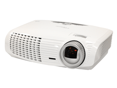 Optoma ShortThrow 3D Gaming Projector