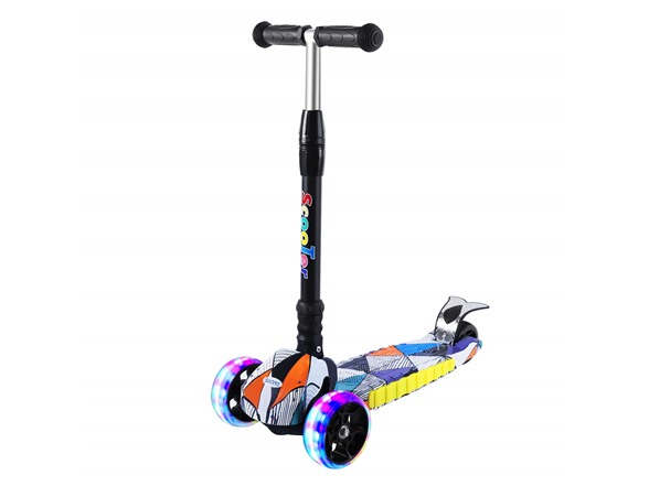 Image of Sulvies Kick Scooters