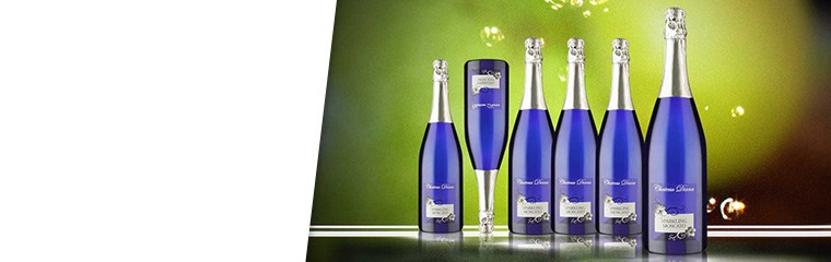 Chateau Diana Sparkling Moscato (6)