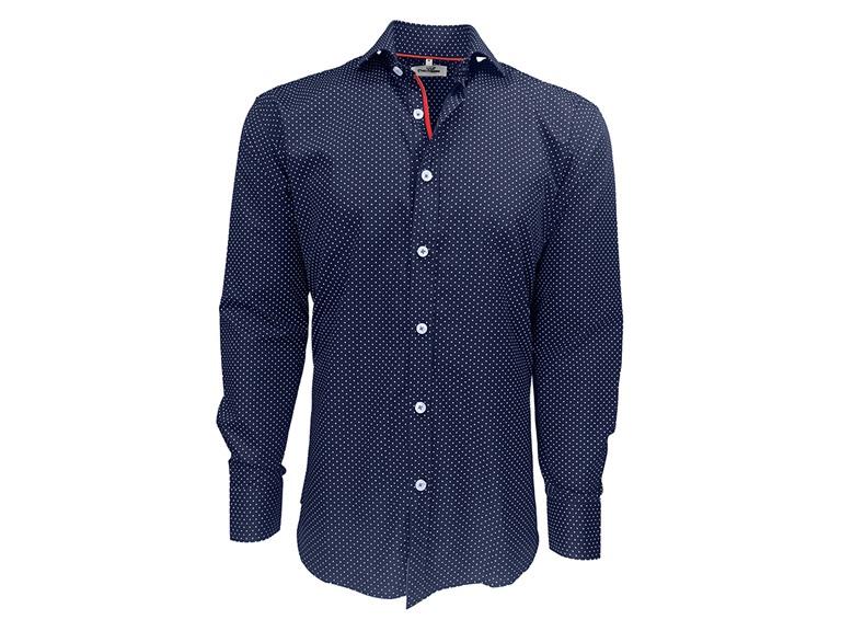 Ethan Williams Dress Shirts