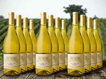 Raywood Vineyards Chardonnay Case