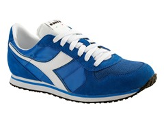 K Run Footwear - Royal