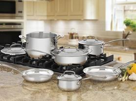 Cuisinart Cookware - 6 Styles