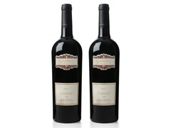 Gamba Family Ranches Zinfandel (2)