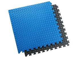 Interlocking Foam Exercise Mat 6-Packs