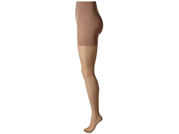 spanx womens basic luxe leg sheers
