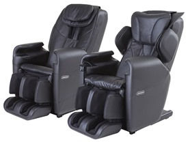 3D or 4D Massage Chair - Your Choice